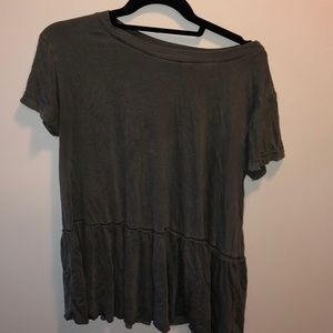 Urban Outfitters truly madly deeply top